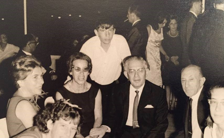 אומללות 1966